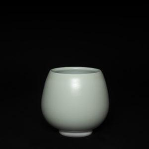 Lotus bud vases