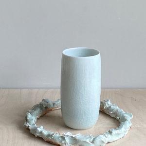 Offering vases